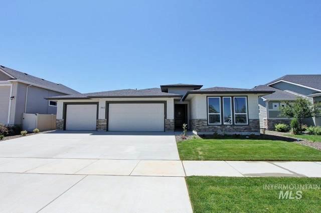 903 E Andes Dr, Kuna, ID 83634 (MLS #98766454) :: Minegar Gamble Premier Real Estate Services