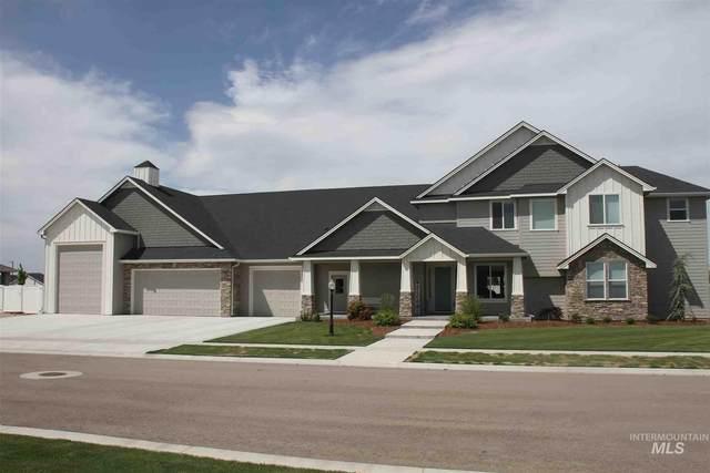 10502 Dunlap Dr. #10502, Nampa, ID 83687 (MLS #98766531) :: Full Sail Real Estate