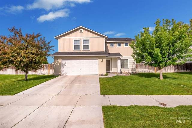 15 S. Heritage Pointe Ln, Nampa, ID 83651 (MLS #98766652) :: Team One Group Real Estate