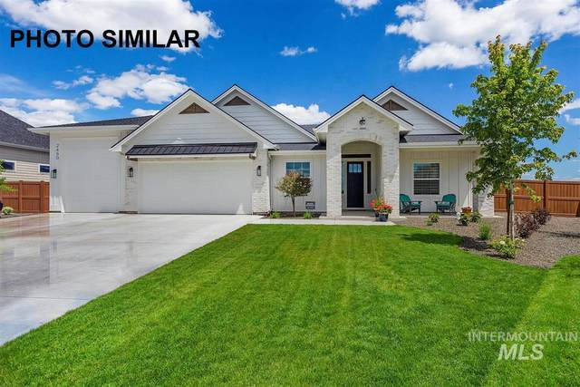 2510 N Synergy Ave., Eagle, ID 83616 (MLS #98766808) :: Boise River Realty