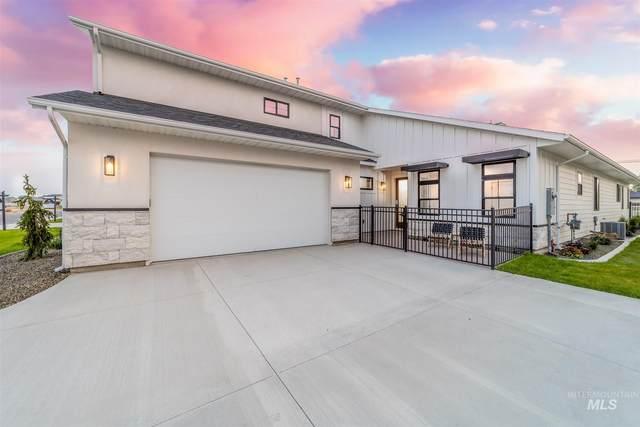 1149 Langford, Twin Falls, ID 83301 (MLS #98767030) :: Jon Gosche Real Estate, LLC
