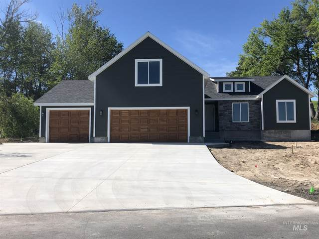 106 Riverside Dr., Buhl, ID 83316 (MLS #98767124) :: Epic Realty