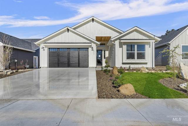 2217 Sunset Ave, Caldwell, ID 83605 (MLS #98767759) :: Boise River Realty