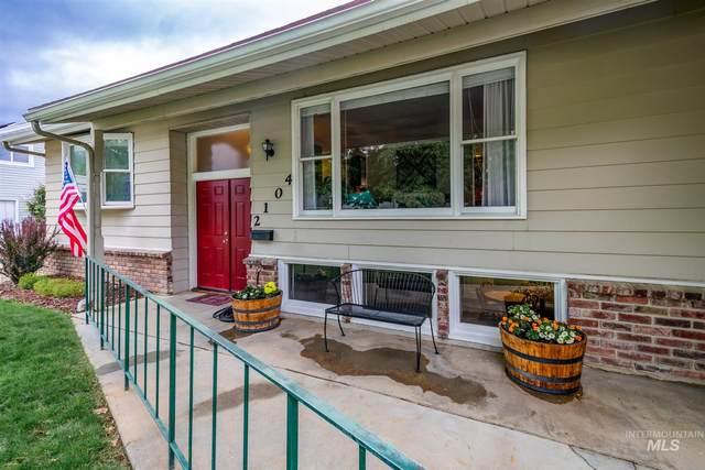 2104 W Canal Street, Boise, ID 83705 (MLS #98767821) :: Beasley Realty