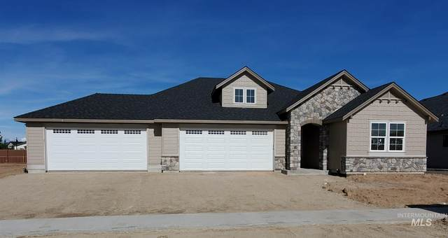 612 S Redonda Way, Star, ID 83669 (MLS #98768147) :: Navigate Real Estate