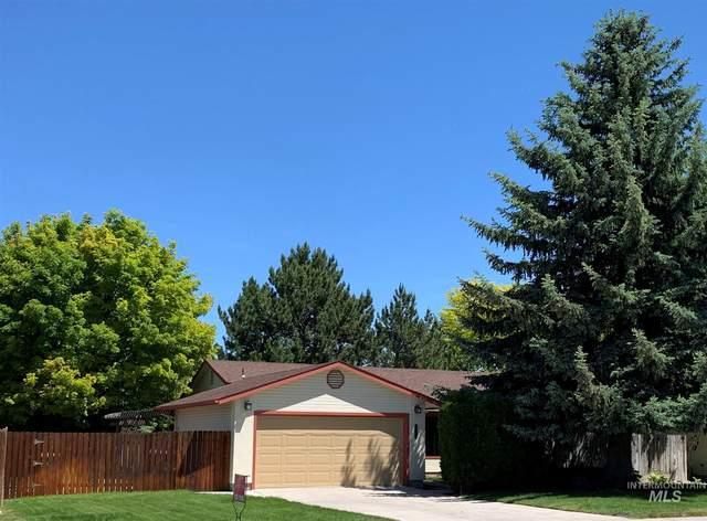 2165 Falls Avenue E, Twin Falls, ID 83301 (MLS #98768537) :: Team One Group Real Estate