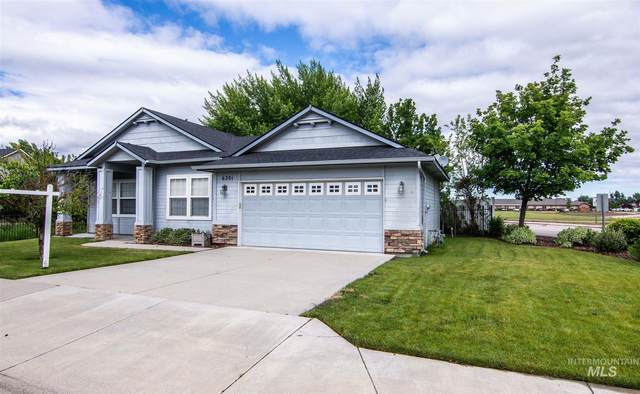 6201 N Ulmer Lane, Garden City, ID 83714 (MLS #98768887) :: Build Idaho