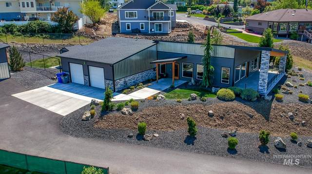 1536 24th Ave, Lewiston, ID 83501 (MLS #98769112) :: Boise River Realty