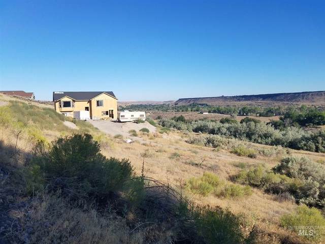 4525 Snake River Mesa Road, Buhl, ID 83316 (MLS #98769803) :: Story Real Estate