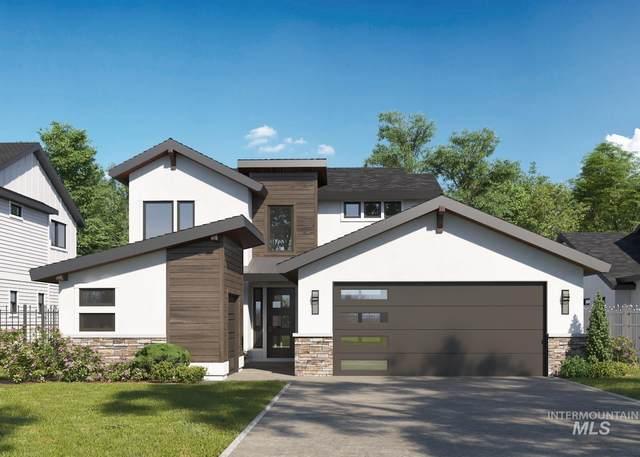 7026 E La Cuesta Street, Boise, ID 83716 (MLS #98769842) :: Hessing Group Real Estate