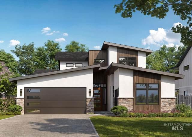 7040 E La Cuesta, Boise, ID 83716 (MLS #98769846) :: Hessing Group Real Estate