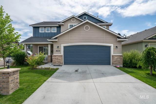 16412 N Putting Ct, Nampa, ID 83687 (MLS #98770331) :: Build Idaho