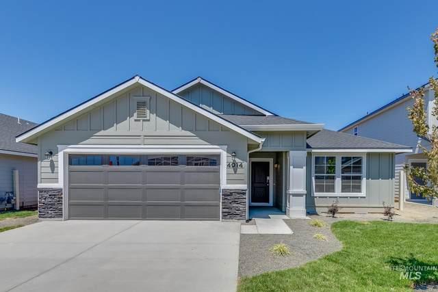 4014 W Peak Cloud Dr, Meridian, ID 83642 (MLS #98770462) :: Boise Valley Real Estate