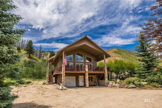451 N Alpine Circle, Pine, ID 83647 (MLS #98770558) :: Own Boise Real Estate