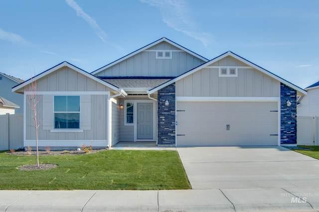 4390 W Silver River St, Meridian, ID 83646 (MLS #98770625) :: Build Idaho