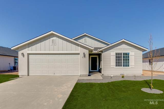 4158 S Barletta Way, Meridian, ID 83642 (MLS #98771915) :: Boise Home Pros