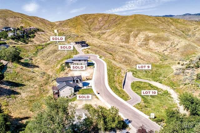 2994 N Lancaster Place, Boise, ID 83702 (MLS #98772424) :: Jon Gosche Real Estate, LLC
