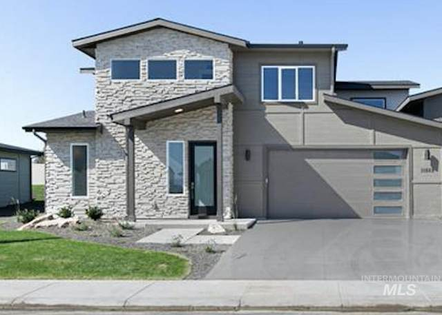 1504 W Cerulean Street, Kuna, ID 83634 (MLS #98772436) :: Juniper Realty Group