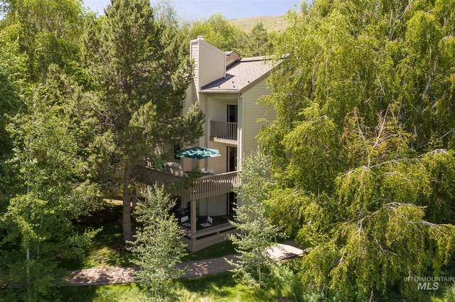 2384 Indian Springs Condo Drive, Sun Valley, ID 83353 (MLS #98772556) :: New View Team