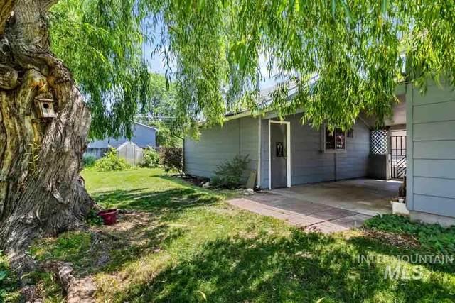 3580 W. Dill, Boise, ID 83705 (MLS #98772569) :: Build Idaho
