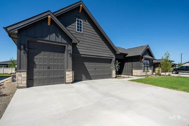 4194 W Philomena Dr, Meridian, ID 83646 (MLS #98772598) :: Michael Ryan Real Estate