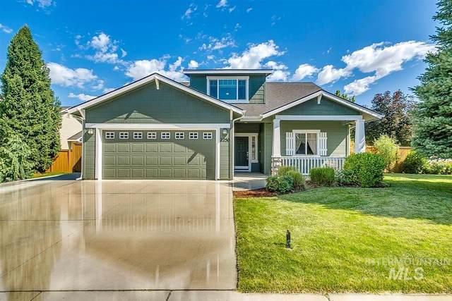 2250 E Greiner St, Meridian, ID 83642 (MLS #98772606) :: Build Idaho