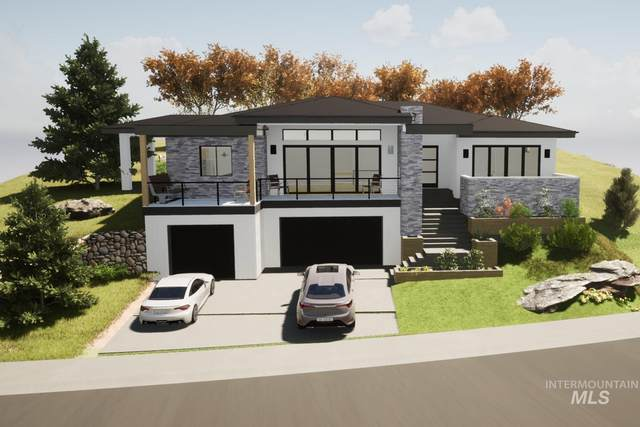 2804 E Hard Rock Drive, Boise, ID 83712 (MLS #98772700) :: Michael Ryan Real Estate