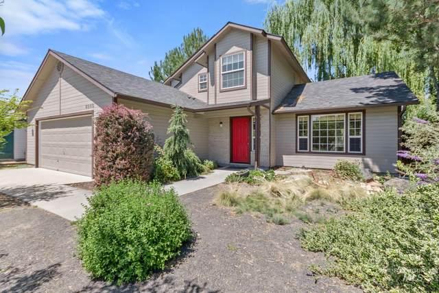 8848 W Northview, Boise, ID 83704 (MLS #98772793) :: Beasley Realty