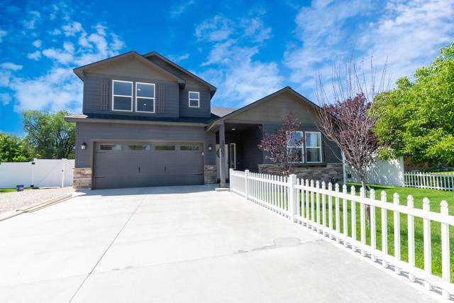 2007 S Surrey Rd, Boise, ID 83709 (MLS #98772974) :: Juniper Realty Group