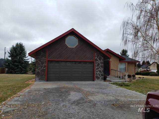 9 E Cherry Lane, Rupert, ID 83350 (MLS #98773447) :: Adam Alexander