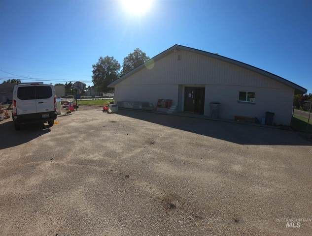 522 N 9th Ave., Caldwell, ID 83605 (MLS #98774100) :: Hessing Group Real Estate