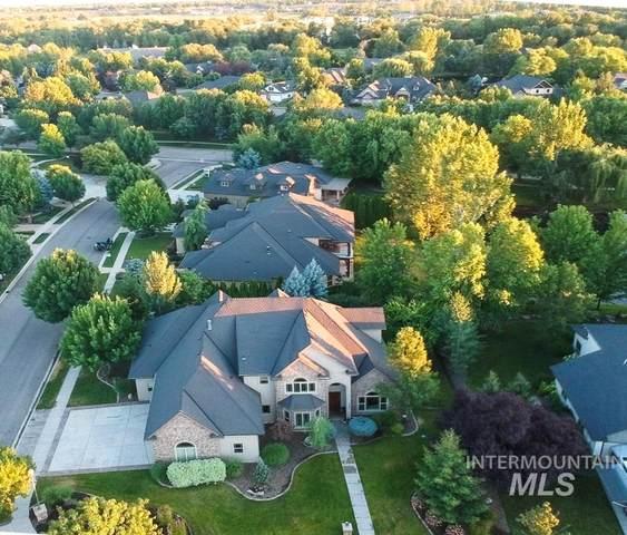 1141 E Crowne Pointe Dr., Eagle, ID 83616 (MLS #98774396) :: Build Idaho