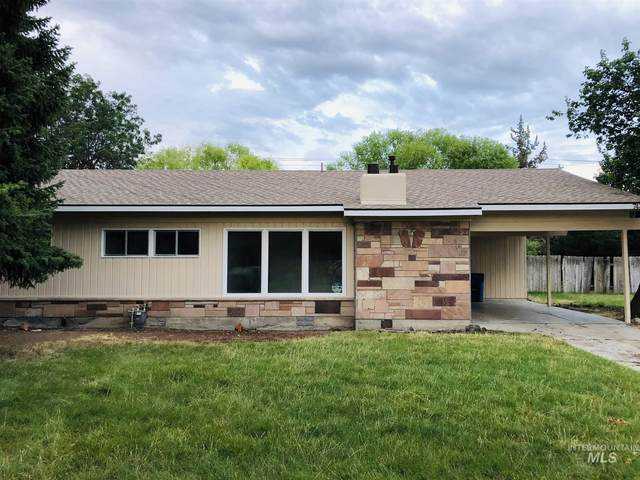 7431 Wilshire, Boise, ID 83704 (MLS #98774827) :: Build Idaho