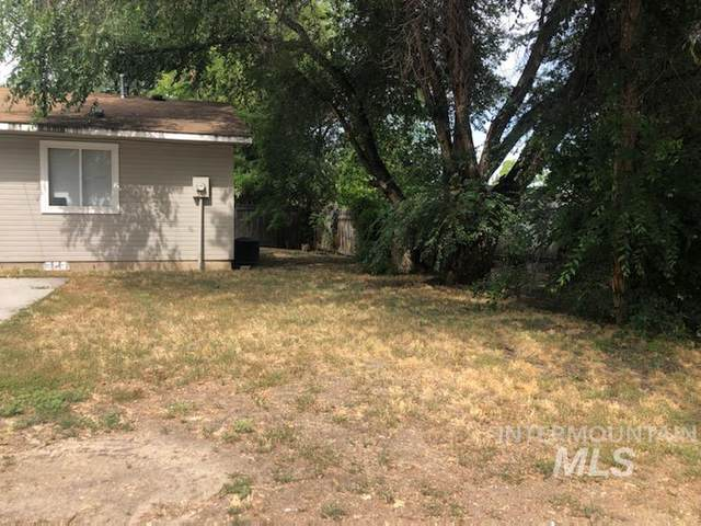 312 Ivy St., Nampa, ID 83686 (MLS #98775317) :: Boise River Realty