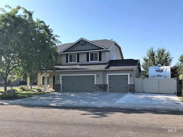 4547 W White Birch, Meridian, ID 83646 (MLS #98776392) :: Full Sail Real Estate