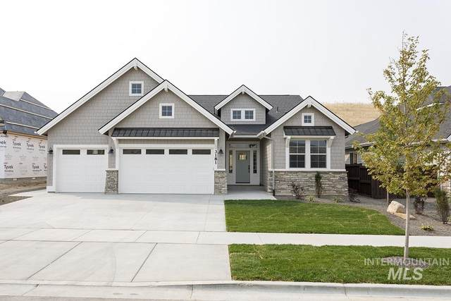 3181 W. Antelope View Dr., Boise, ID 83714 (MLS #98776497) :: Jeremy Orton Real Estate Group
