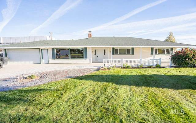 342 Wauna Vista Drive, Burley, ID 83318 (MLS #98777555) :: Idaho Real Estate Pros