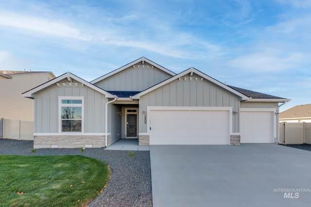 2609 W Rickon St, Kuna, ID 83634 (MLS #98777954) :: Navigate Real Estate
