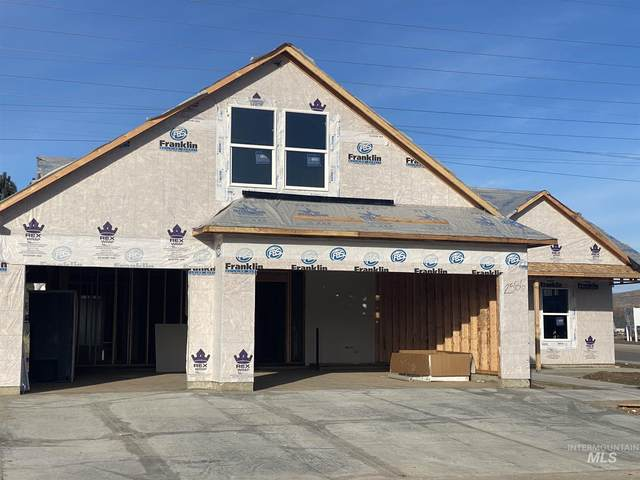 2586 Duchess Trail, Emmett, ID 83617 (MLS #98778596) :: Team One Group Real Estate