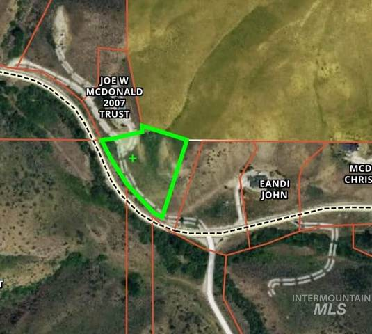 Lt4 Blk1 2 Forks At Harris Creek, Horseshoe Bend, ID 83629 (MLS #98778795) :: Boise Valley Real Estate