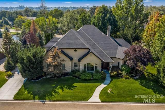 731 W Bogus View Dr., Eagle, ID 83616 (MLS #98779928) :: Jon Gosche Real Estate, LLC