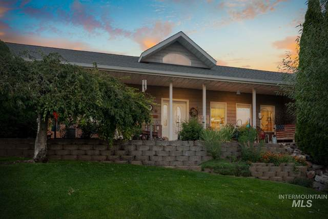 104 Riverside Ln, Buhl, ID 83332 (MLS #98780051) :: Michael Ryan Real Estate