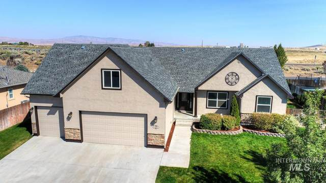 1750 Ne Cinder, Mountain Home, ID 83647 (MLS #98780253) :: Jeremy Orton Real Estate Group