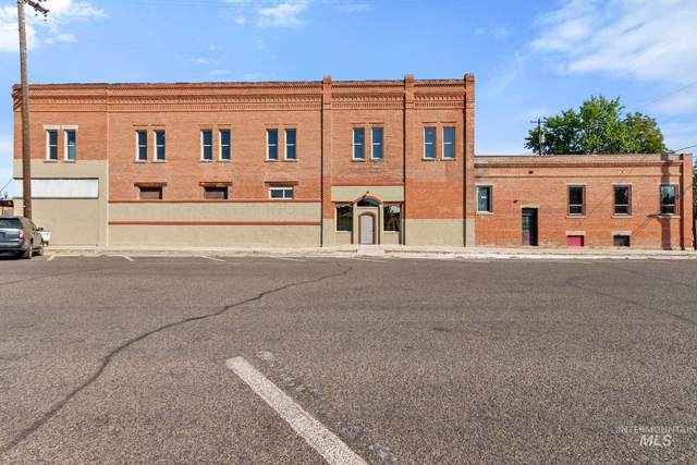 39 S Main Street, Payette, ID 83661 (MLS #98780684) :: Michael Ryan Real Estate