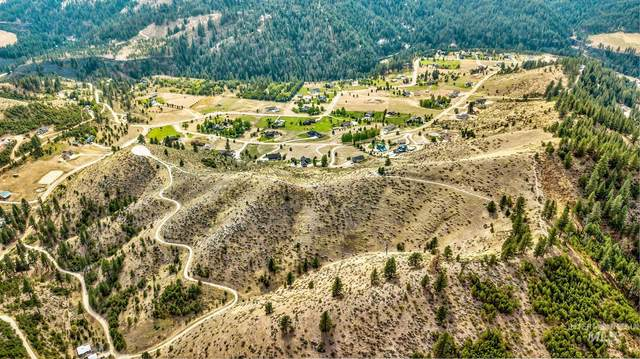 TBD High Corral Road, Boise, ID 83716 (MLS #98780687) :: Full Sail Real Estate