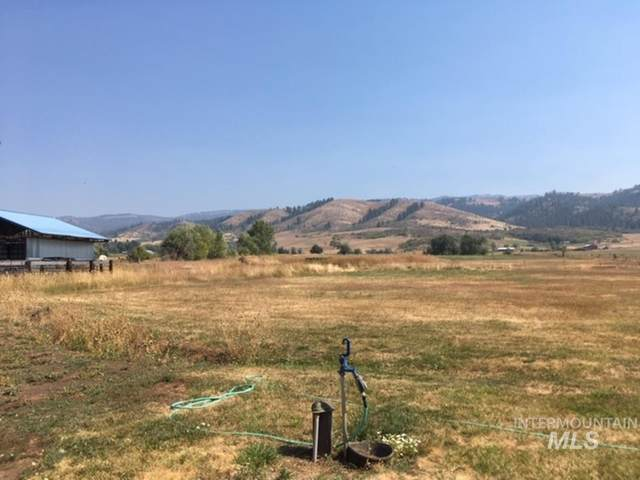 2096 Highway 95, Council, ID 83612 (MLS #98780868) :: Boise River Realty