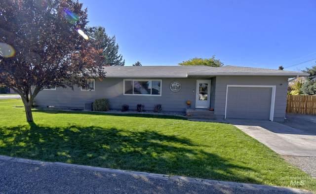 312 Irene Street, Kimberly, ID 83341 (MLS #98781666) :: Navigate Real Estate