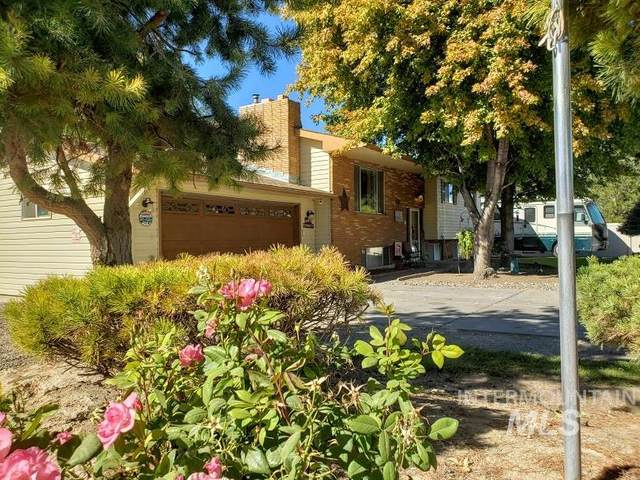 545 Main S, Kimberly, ID 83341 (MLS #98782328) :: City of Trees Real Estate