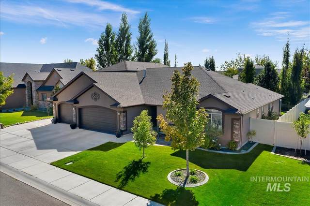 595 I. B. Perrine Road, Twin Falls, ID 83301 (MLS #98782462) :: Hessing Group Real Estate