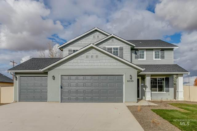 6530 E Thornton St., Nampa, ID 83687 (MLS #98783953) :: Michael Ryan Real Estate